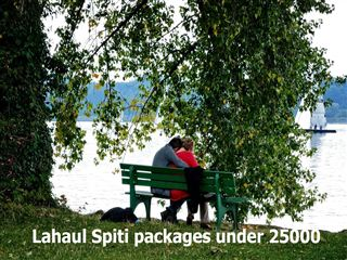 Lahaul spiti packages under 25000