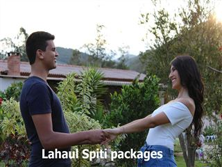Lahaul spiti packages