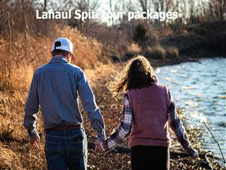 Lahaul Spiti Tour Packages